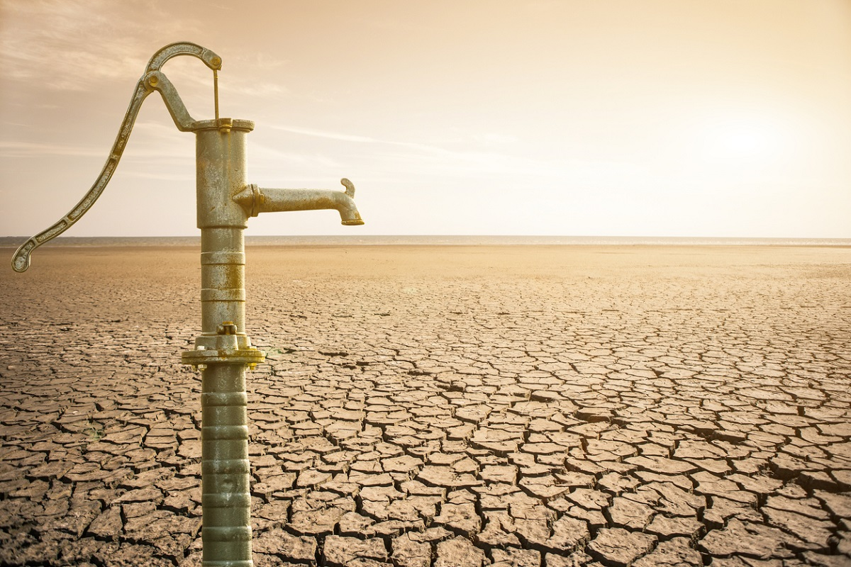 solve-water-crisis