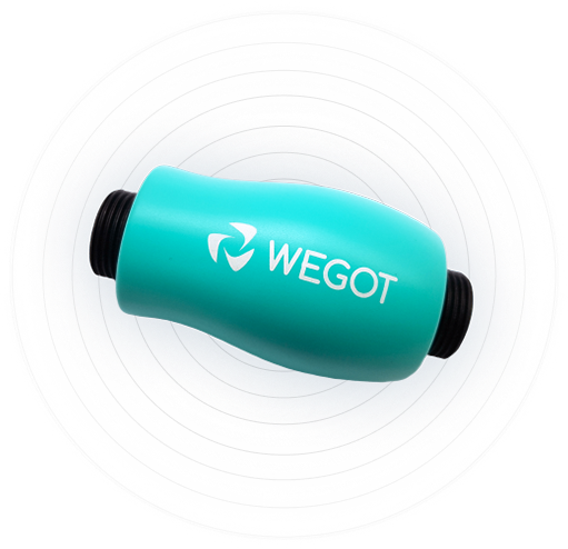 wegot acurate tracking